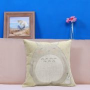 My Neighbor Totoro Cushion Covers from World of Ghibli