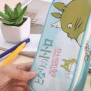 My Neighbor Totoro Pencil Case from World of Ghibli