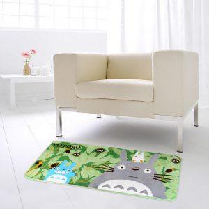 My Neighbor Totoro Rug from World of Ghibli