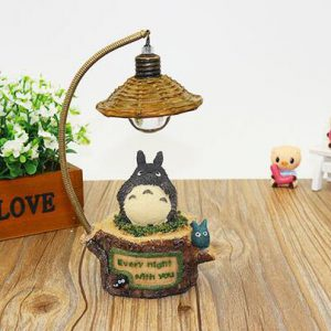 My Neighbor Totoro Night Light Lamp from World of Ghibli
