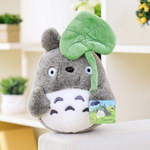 My Neighbor Totoro Plush Toy from World of Ghibli