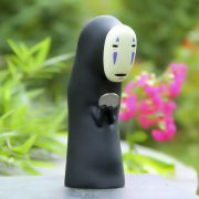 Spirited Away Piggy Bank - No-Face (Kaonashi) - from World of Ghibli
