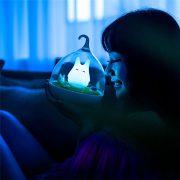 Forest Spirit LED Night Light Lamp from www.worldofghibli.com