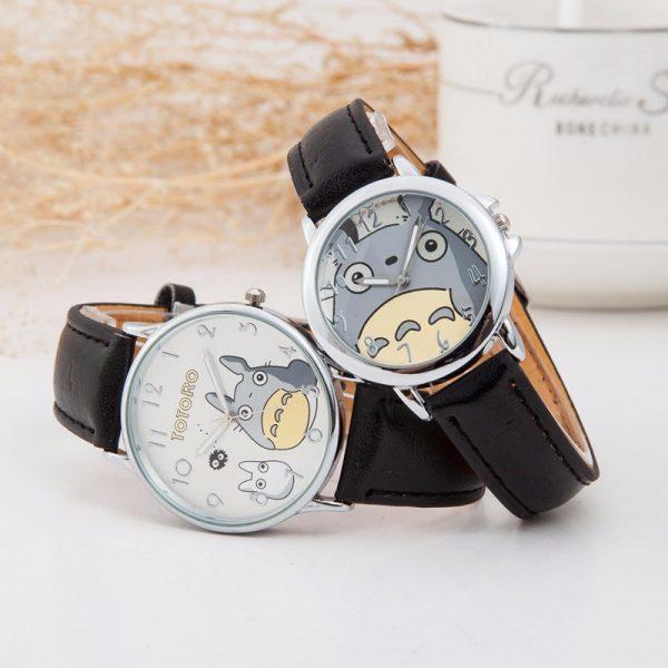 My Neighbor Totoro Wristwatch from www.worldofghibli.com