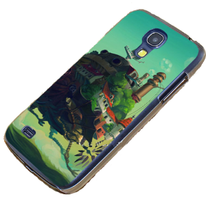 Howl's Moving Castle Phone Cases