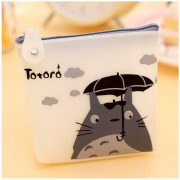 My Neighbor Totoro Coin & Card Purse from World of Ghibli