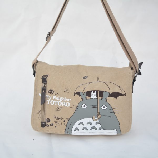 My Neighbor Totoro Messenger Bag from World of Ghibli