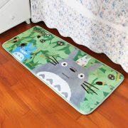 My Neighbor Totoro Rug from World of Ghibli