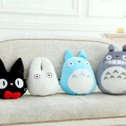 My Neighbor Totoro Cushion from World of Ghibli