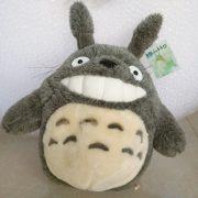 My Neighbor Totoro Plushie Set - 5 Huggable Friends - from World of Ghibli