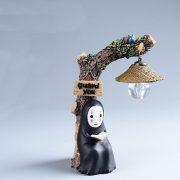 Spirited Away Night Light Lamp from World of Ghibli